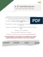 Carnet_entrainement-bouger_chez_soi- CONFINEMENT FICHE ELEVE 3