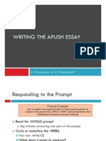 writingtheapushessay