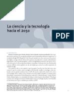 Ciencia para 2050