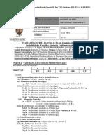 Evaluación Escrita Parcial II-ES-244,Grs.I+II,Ing.sistemas
