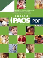 Código PAOS