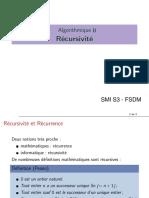 3-Recursivite