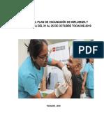 informe de vacunacion
