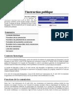 Commission_de_l'instruction_publique