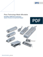 2010_PI_PiezoMove_Affordable_Piezo_Flexure_Actuators