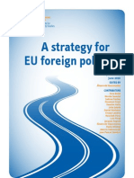 A_strategy_for_EU_foreign_policy