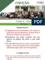 Apresentacao A Convencao Batista Brasileira - 28mar2021