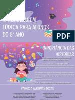 5º-ANO-APRENDIZAGEM-LÚDICA-LÍNGUA-PORTUGUESA