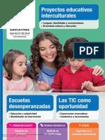 284. Proyectos Educativos Interculturales