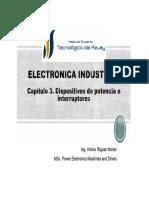 Introducción a la Electrónica de Potencia - disp