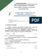Analiza Elemente Finite MSIM I