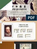 Dom Quixote AV1 .