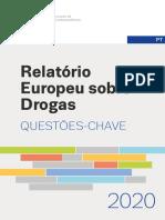Relatório Europeu Sobre Drogas 2