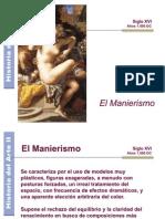 HA2.2Manierismo