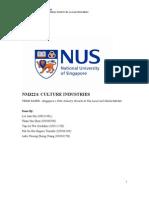 NM3224 - Culture Industries (1)