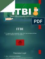 Apresentação ITBI