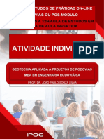 Guia de Acompanhamento de Aula - Práticas Prévias Ou Pós-módulo (12h Aula)