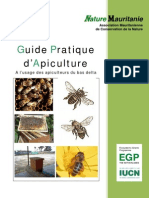 guide pratique d'apiculture
