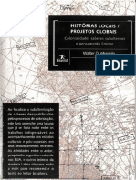 Walter D. Mignolo - Histórias locais - projetos globais_ colonialidade, saberes subalternos e pensamento liminar (2003, UFMG) - libgen.li
