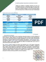 Tema II Processos e Materiais Geológicos Importantes Em Ambientes Terrestres (1)