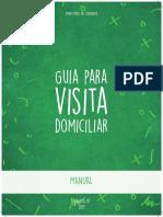 02 Guia Visita Domiciliar Manual