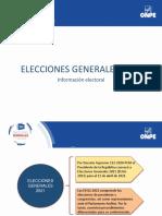 PPT - Elecciones Generales 2021 - HERNAN ESPINO (1)