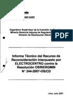 Informe-No.231-2007-GART