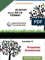 Pps SVCP Lec 04 Servicio