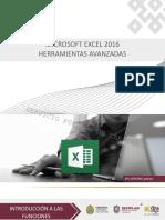 Introducción a las funciones 2020