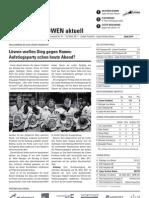 Ausgabe Nr. 14 - Lippe Hockey Hamm