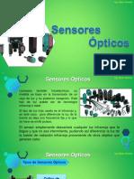 2.4 Sensores de Presencia Opticos