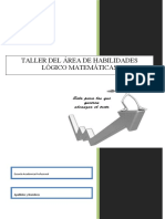 Modulo de Talleres 2012-1
