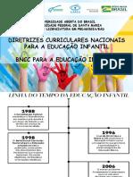 BNCC EDUCAÇÃO INFANTIL