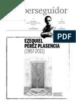 El perseguidor 37 - revista de limba spaniola din Tenerife