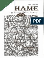 Athame n° 6 - Periodico di Wicca e Stregoneria