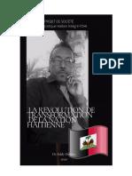 FDHI - Projet de Société Juin 2021 – Première Edition
