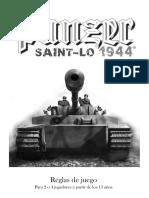 Reglas Originales PSL-1944