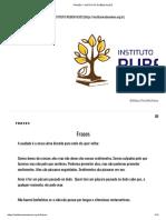 Artigo-musicainfantil-frases – Instituto Rubem Alves