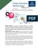 Guia didactica Quimica 1er Lapso