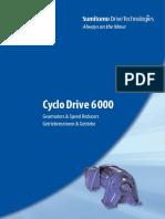 Cyclo 6000