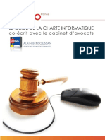 Guide de La Charte Info