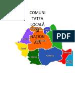 COMUNITATEA LOCALA