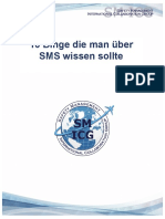 10 Things You Sould Know About SMS_German