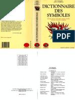 Dictionnaire Des Symboles (Avec Recherche PDF)