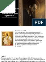 3 Corramos Diligentemente Não Só Para Deus, PORTUGUES VOZ CARLOS