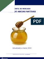 Perfil Mercado Miel Abejas CB16