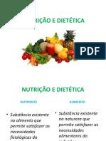 PRINCIPIOS DE NUTRIIÇÃO