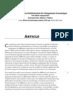 Interprétation évolutionniste du changement économique _ Cairn.info