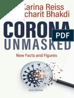 Dr. Sucharit Bhakdi - Corona Unmasked em Português