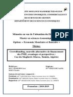 Memoire PDF ( Maroc )